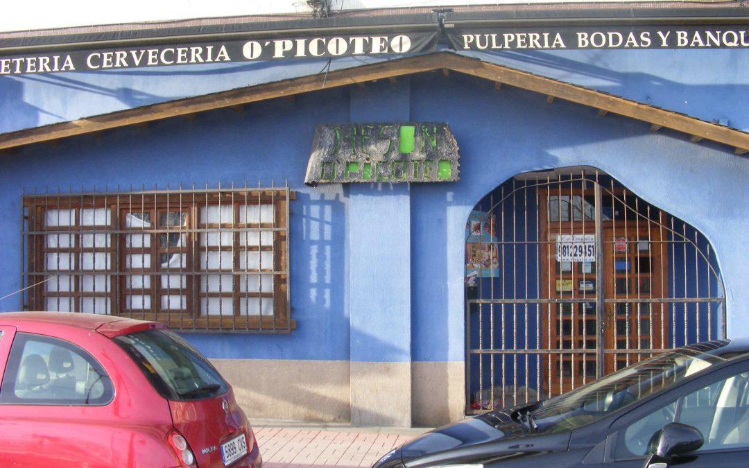 Avenida de Navarra 53, 15002, A Coruña (Monte Alto – Zalaeta – Atocha)