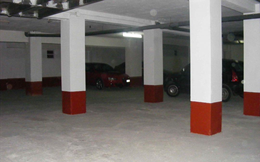 Garaje en el Castrillón