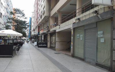 Barcelona 79, 15010, A Coruña (Agra del Orzán – Ventorrillo)
